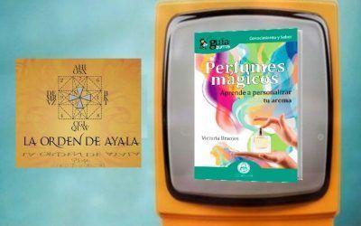 La Orden de Ayala ha reseñado este libro con motivo del Día del Libro