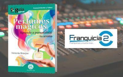 El 'GuíaBurros: Perfumes mágicos' en Franquicia2